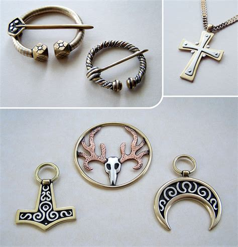 mixing metals jewelry mixed metal jewelry 6 by astalo on deviantart