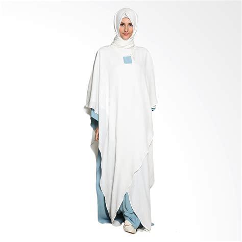 Outer Wanita Outer 01 restu anggraini talayeh outer atasan muslim wanita white hippo store