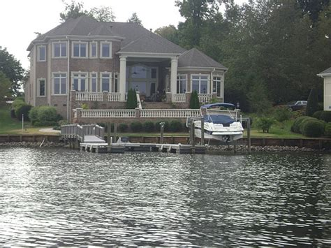 lake norman nc new waterfront home lisitngs 2012 lake