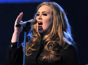 Full picture adele laurie blue adkins