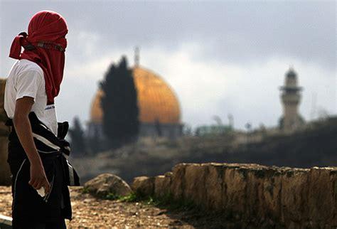 Mujahidin Palestin israel gives palestine chance at winning independence