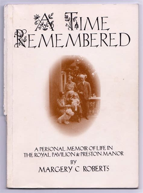 the a time remembered books royal guests at manor
