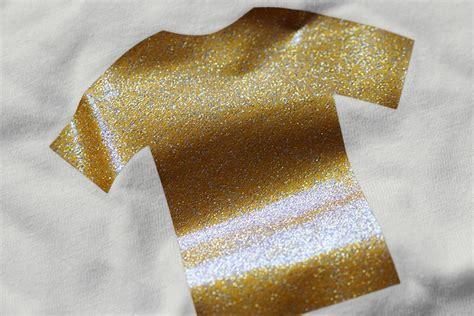 Plotterfolie Glitzer by Spezial Flexdruck Auf T Shirts Glanz Und Schimmer Aufdruck