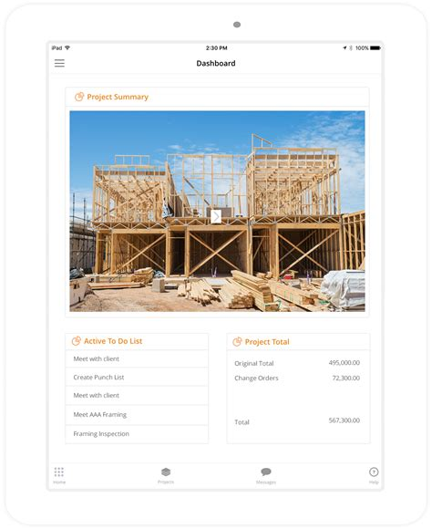 house builder software home builder software