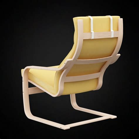 ikea poang chair high quality  models