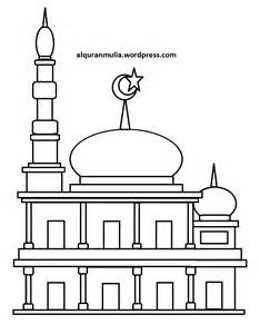 masjid kartun pictures to pin on pinsdaddy