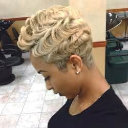 courtney kerrs waves with braids how to 20 best finger waves images on pinterest short cuts