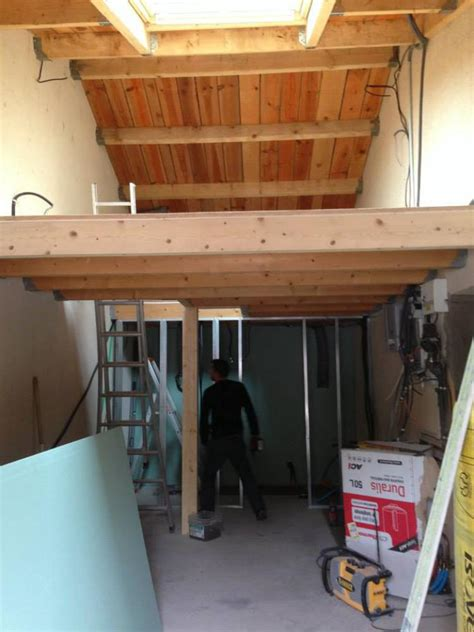 transformer un garage en chambre d h 244 tes ambiance quot bord