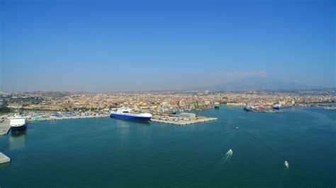 porto catania autorit 224 portuale di catania foto e