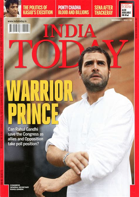 in india today india today covers on rahul gandhi photo1 india today