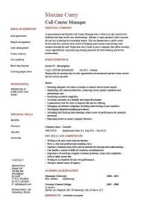 help desk operator duties and responsibilities call center manager resume description exle