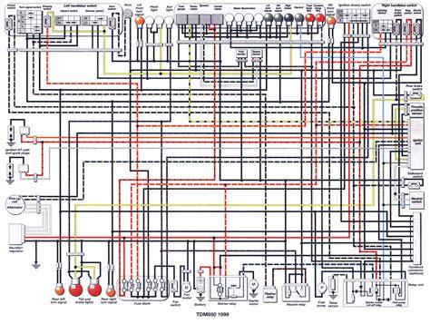 yamaha r6 wiring diagram 2001 29 wiring diagram images