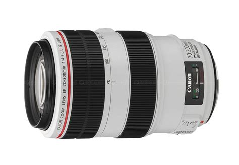 Lensa Canon 70 300mm L Series canon launches ef 70 300mm f 4 5 6l is usm digital photography review