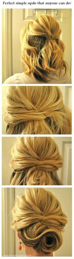 updos for hair i can do myself wedding updos for long hair i can do myself