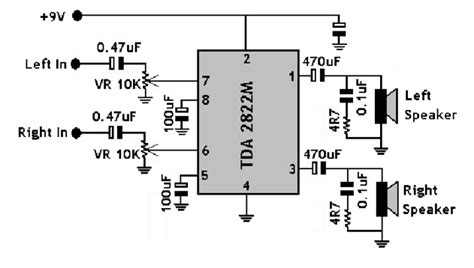 bass treble circuit diagram lifier adding bass and treble to existing