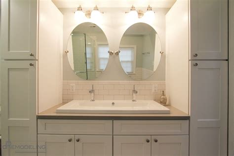 interior bathroom wall storage ideas double sink vanity white wooden bathroom cabinet as white trough sink vanity