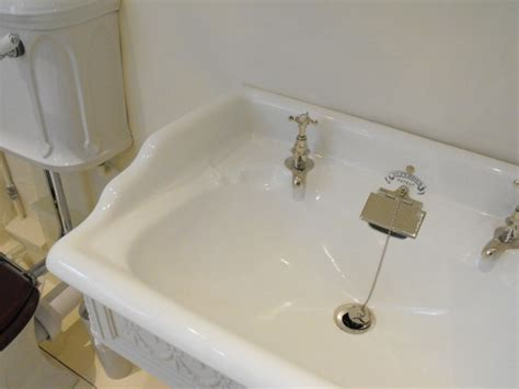 resurface bathroom sink resurfacing antique sinksthe bath business
