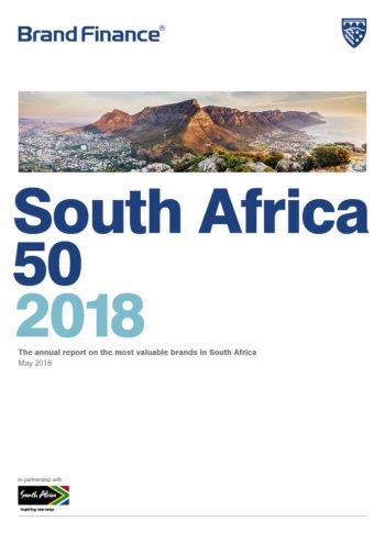 the 50 most valuable brands in south africa marklives