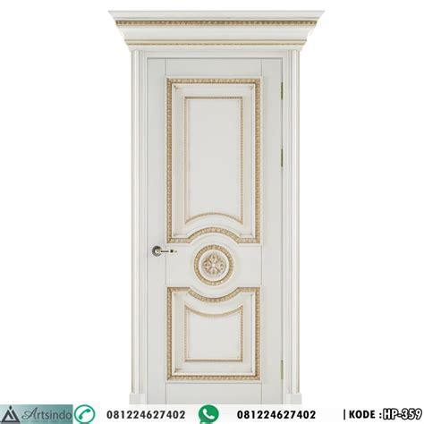 Hp Pintu model pintu kamar gold putih hp 359 harga pintu harga pintu