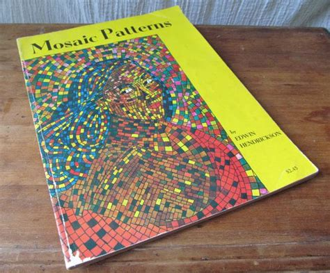 mosaic pattern books 56 best images about mosaic patterns on pinterest