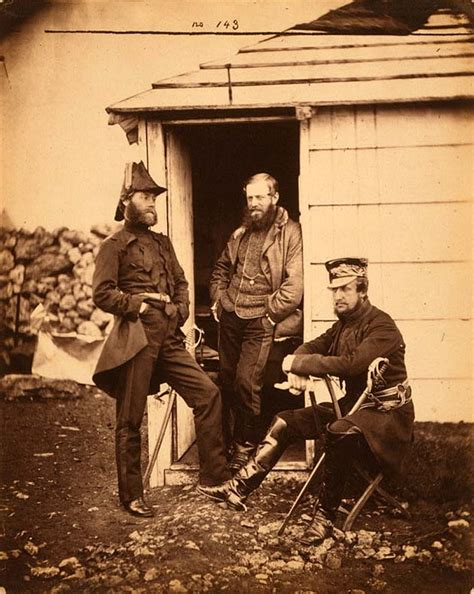 photographing the fallen a war photographer on the crimean war photographs by roger fenton 1855