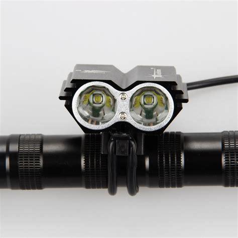 3 light l ᗖ7000 lumens 2x xm l ヾ ノ u2 u2 led cycling bike