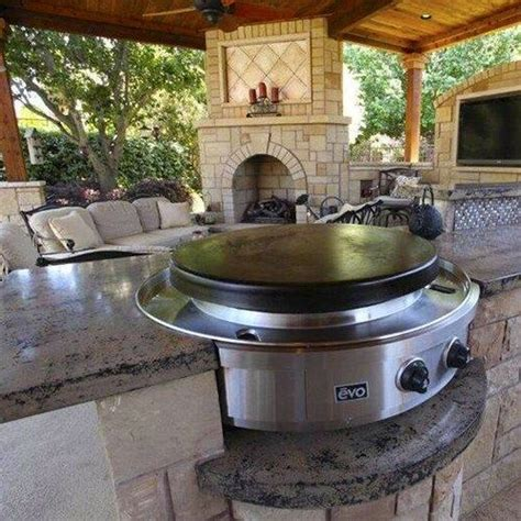 outdoor kitchen flat top grill 1000 images about evo flat top grills on evo outdoor kitchens and maillard reaction