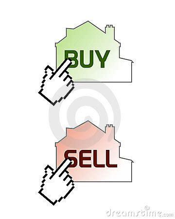 mls buy house buy sell on line real estate royalty free stock photography image 10556787
