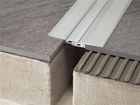 giunti di dilatazione per pavimenti esterni giunti di dilatazione profilpas per grandi pavimenti profilpas