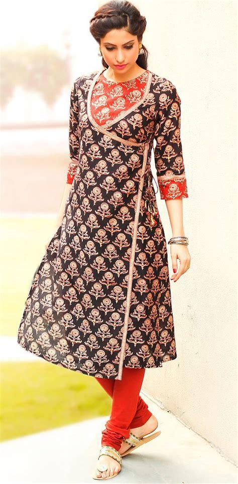 dress design new fashion latest angrakha style dress designs for women 2017 2018