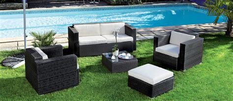 castorama meuble de jardin salon jardin castorama