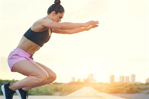 frog jump exercises   benefits