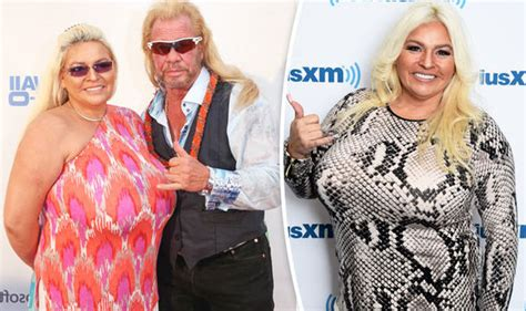 celebrity big brother dog the bounty hunter s wife beth