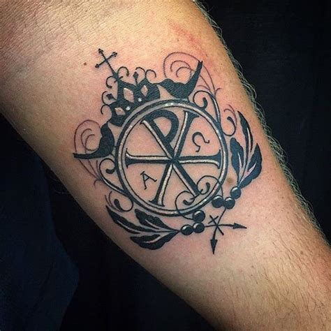 alpha and omega tattoo designs best 25 alpha omega ideas on alpha and