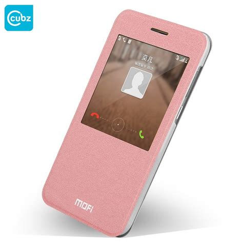 Hp Oppo G7 husa huawei ascend g7 book view pink cubz