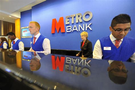 metro bank uk ben towers convinced metro bank to give him a business