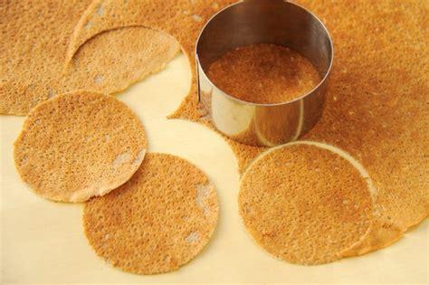 Chips Tuile by Les Id 233 Es Minute Chips Tuiles Et Coupelles De Sarrasin