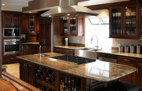 discounted kitchen cabinet chocolate maple kitchen discount kitchen direct