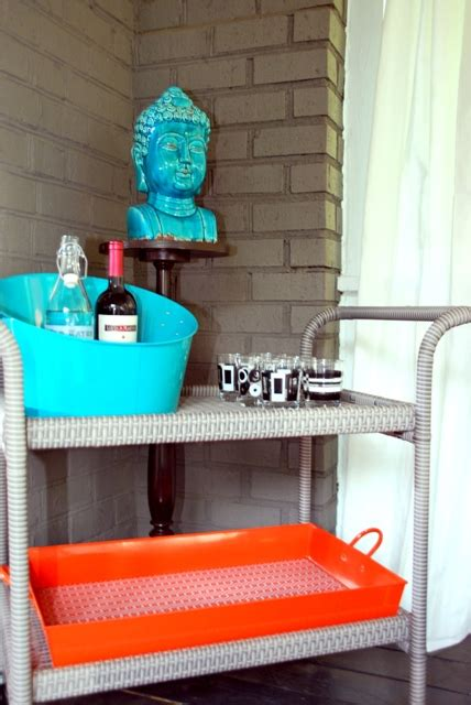 not your grandma s ranch screen porch makeover krystine