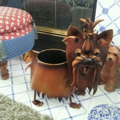 yorkie planter this yorkie planter products i dogs puppys and yorkie