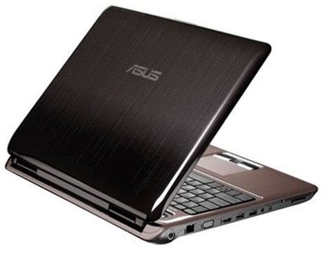 Laptop Asus N Series asus intros 4 n series model laptops n10 n20 n50 and n80