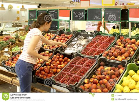 grocery store stock photography cartoondealer 24327584
