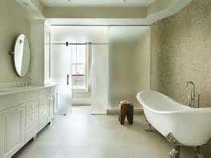Modern Bathroom With Clawfoot Tub The Elegance And Charm Of The Clawfoot Bathtub