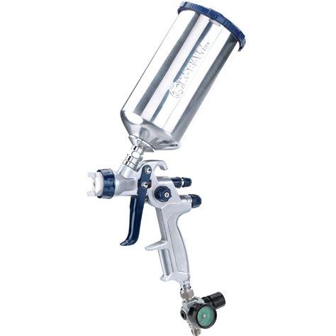 hvlp spray gun shop kobalt large gravity feed hvlp spray gun at lowes