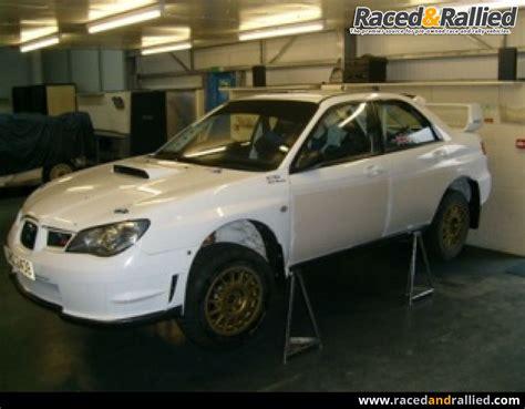 subaru rally parts for sale subaru impreza n12 rally cars for sale at raced