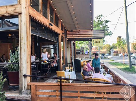 restaurant backyard best patios in nashville nashville guru