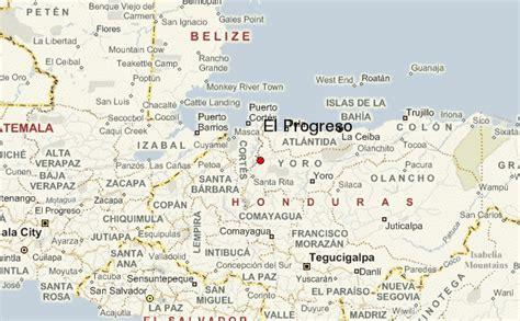 el progreso location guide