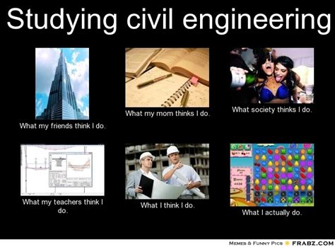 Civil Engineering Meme - studying civil engineering meme generator what i do