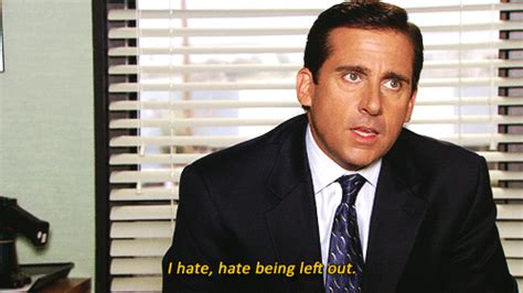 Why Did Michael Leave The Office by Second Half Of The Semester Problems As Told By Michael