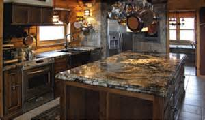 Pictures Of Granite Countertops Granite Or Quartz Countertops Erickson